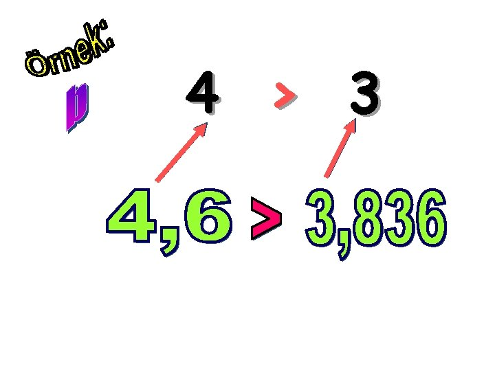 4 > 3