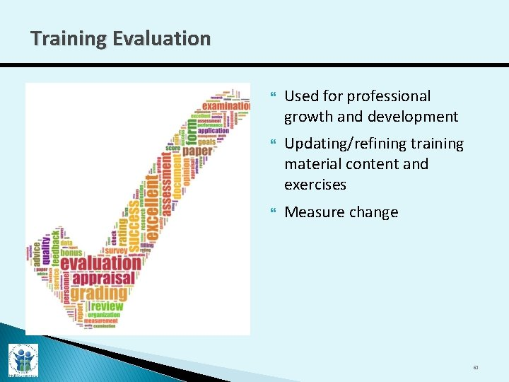Updating training material celiac dating