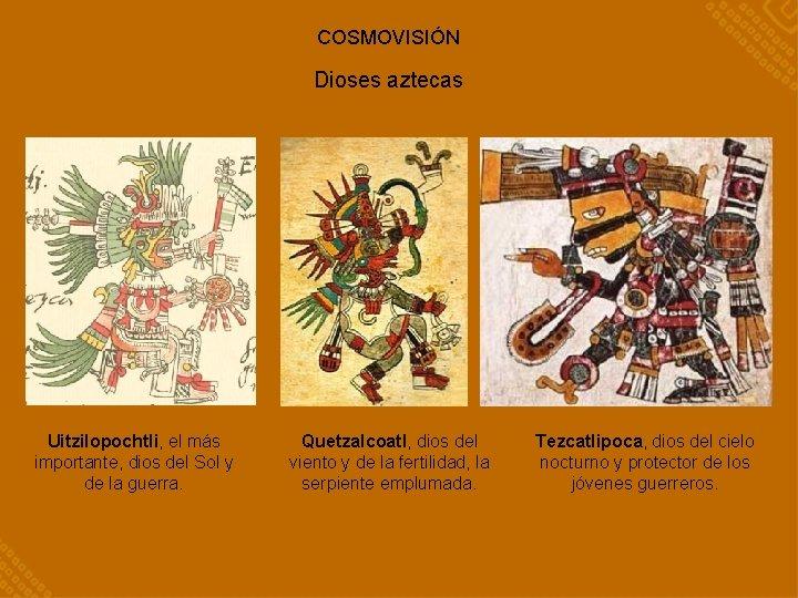 Mesoamrica Y La Cultura Azteca Museo Chileno De