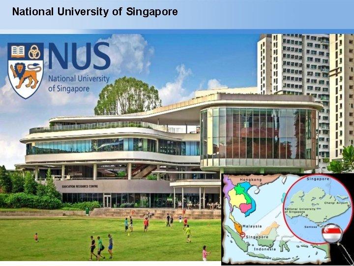 National University of Singapore Page ▪ 2