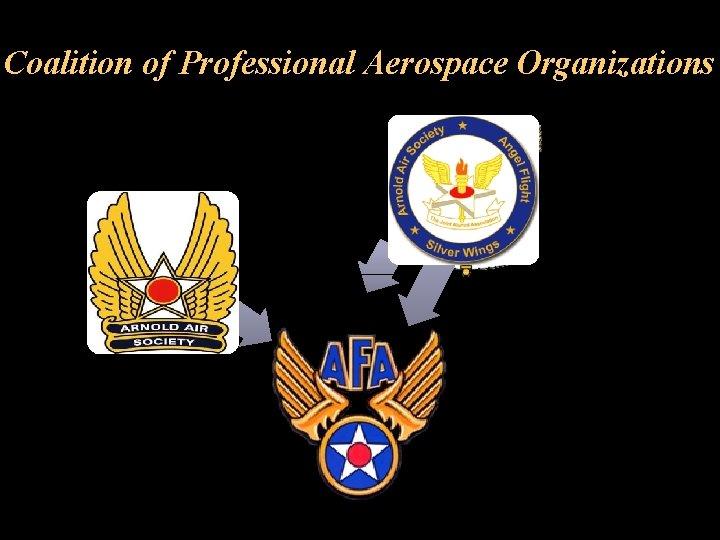 Coalition of Professional Aerospace Organizations