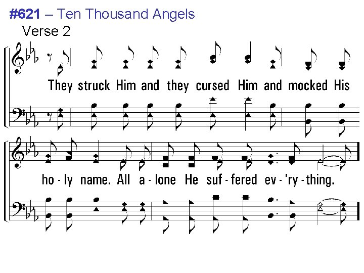 #621 – Ten Thousand Angels Verse 2