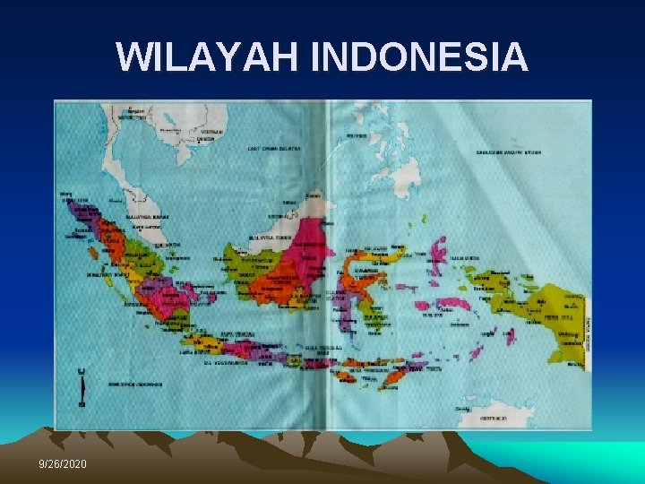 WILAYAH INDONESIA 9/26/2020