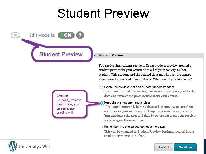 Student Preview