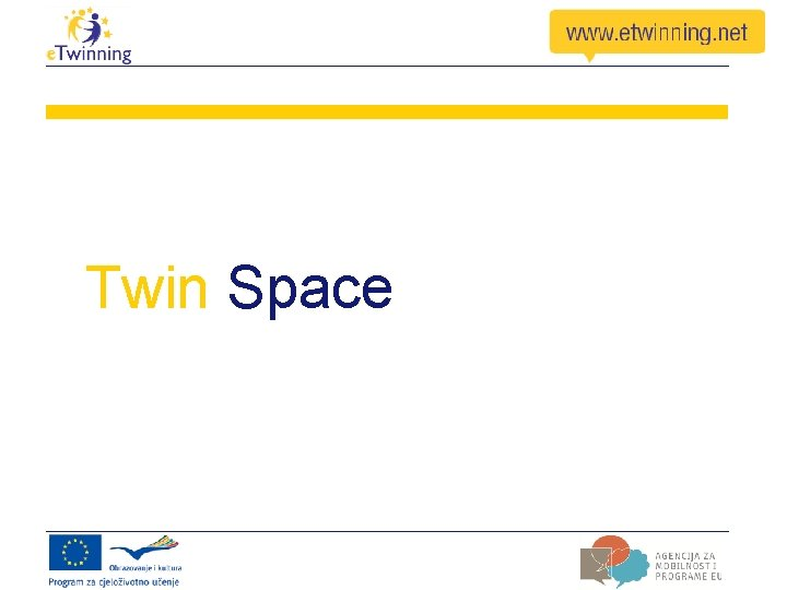 Twin Space