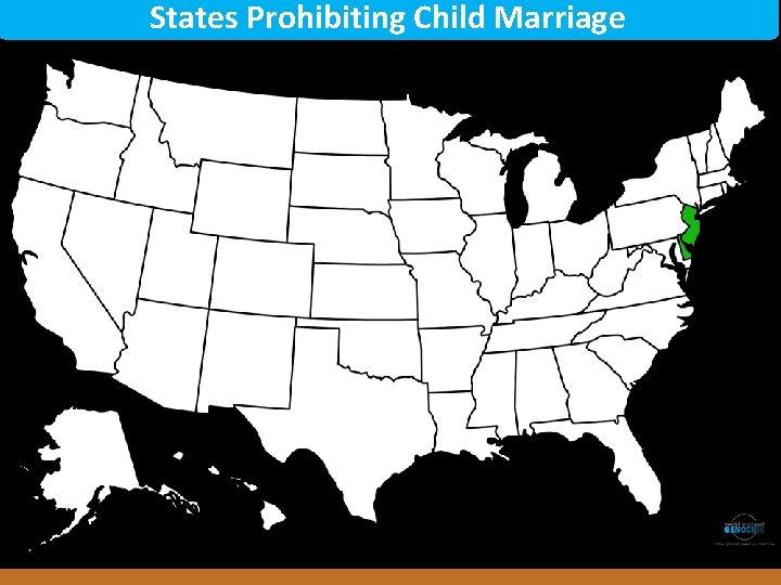 States Prohibiting Child Marriage Rwanda