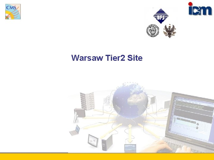 Warsaw Tier 2 Site