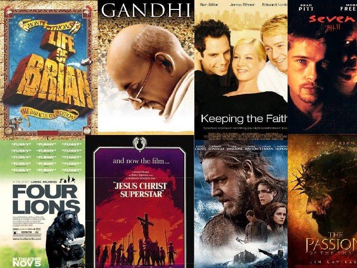 Religion i film f