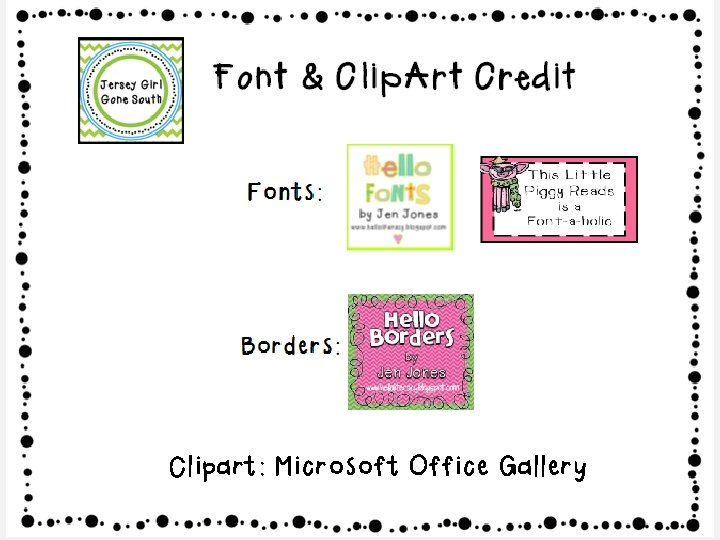 Clipart: Microsoft Office Gallery
