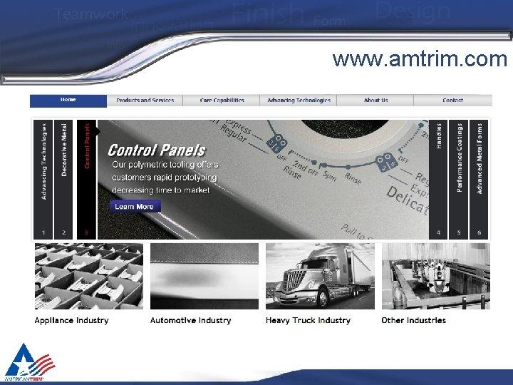 www. amtrim. com
