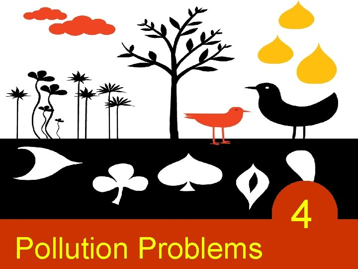 Pollution Problems 4 © 2007 Thomson South-Western