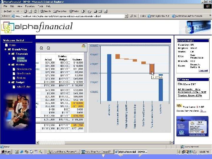 IBM Information Management 32 © 2007 IBM Corporation