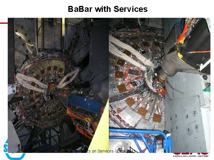 Ba. Bar with Services Comments on Services Elba 2011 11