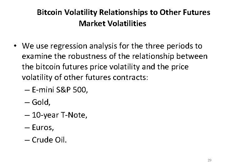 bitcoin futures trading ce este)