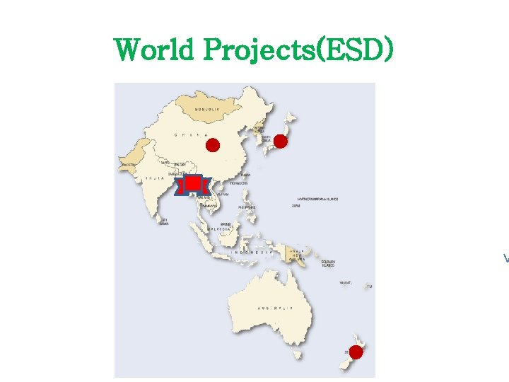 World Projects(ESD) v