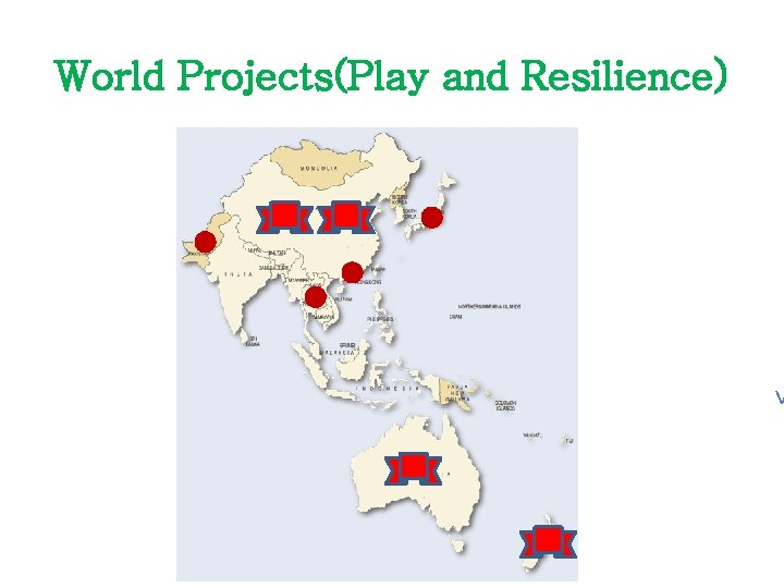 World Projects(Play and Resilience) v