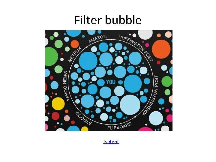 Filter bubble [video]