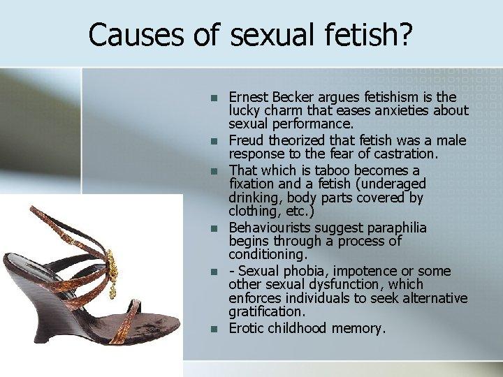 Fetish Html