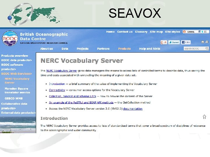 SEAVOX