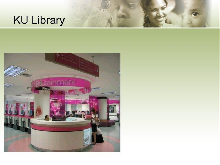 KU Library