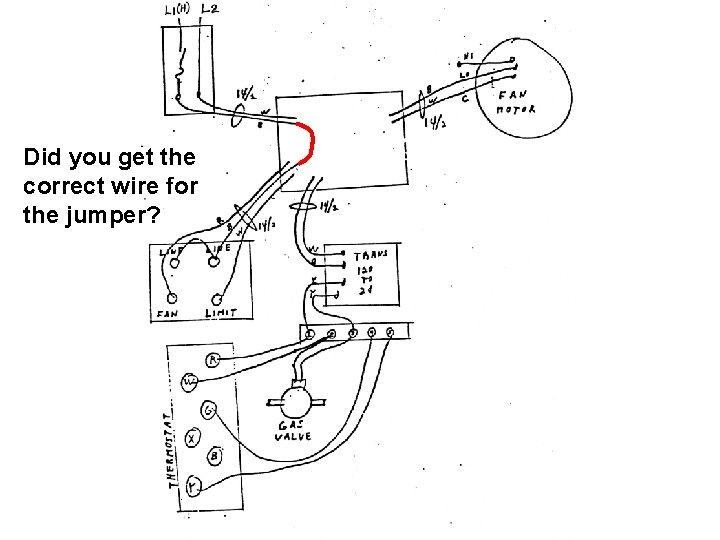K 2 Schematic Ysis And Pictorial, Pictorial Wiring Diagram