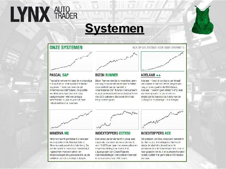 Systemen