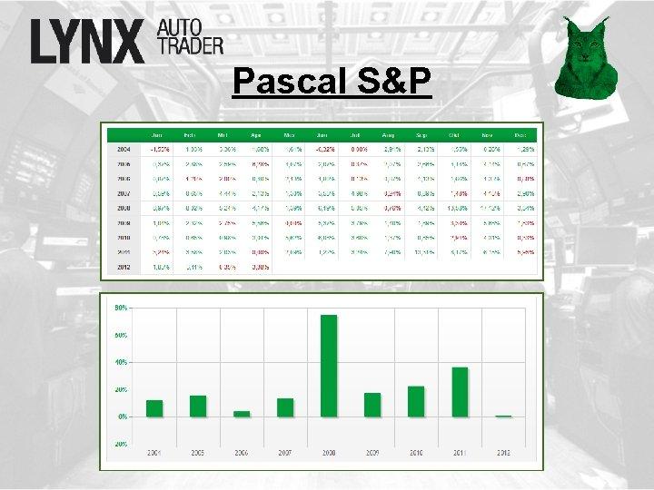 Pascal S&P