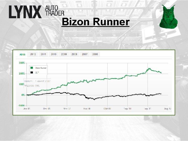 Bizon Runner