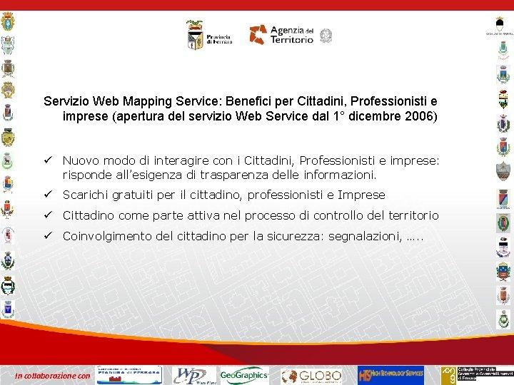 Agenzia Del Territorio Comuni E Provincia Di Ferrara