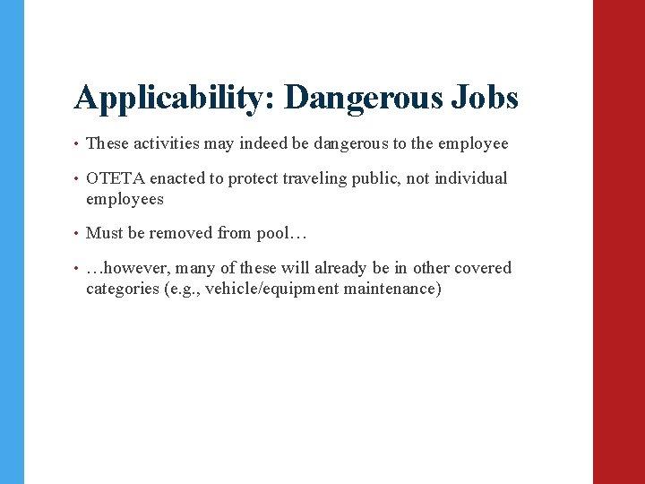Unique Applicability Case Studies Fta National Conference Milwaukee