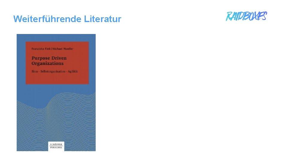 Weiterführende Literatur 1