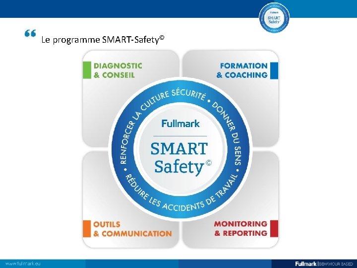 Le programme SMART-Safety©