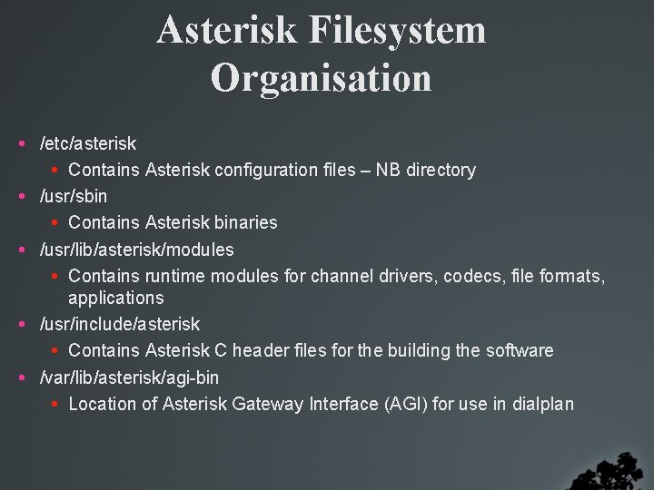asterisk astdb)