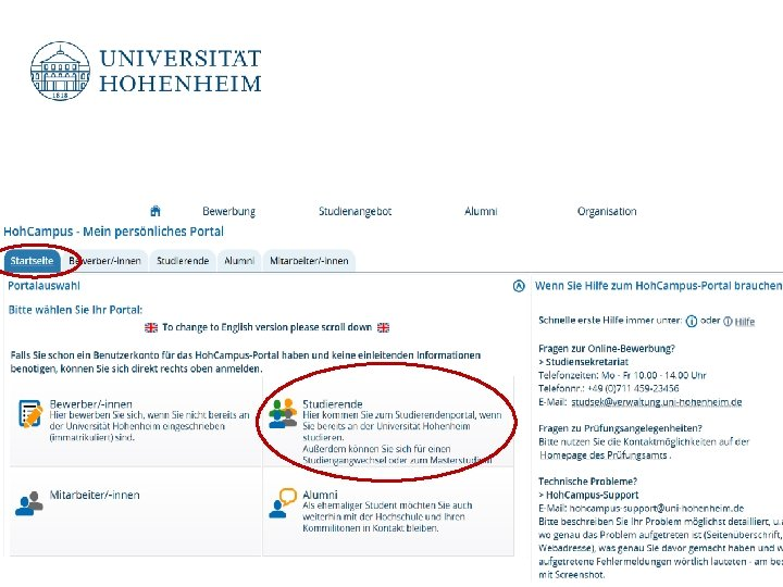 Bewerbung Universitat Hohenheim 14 5