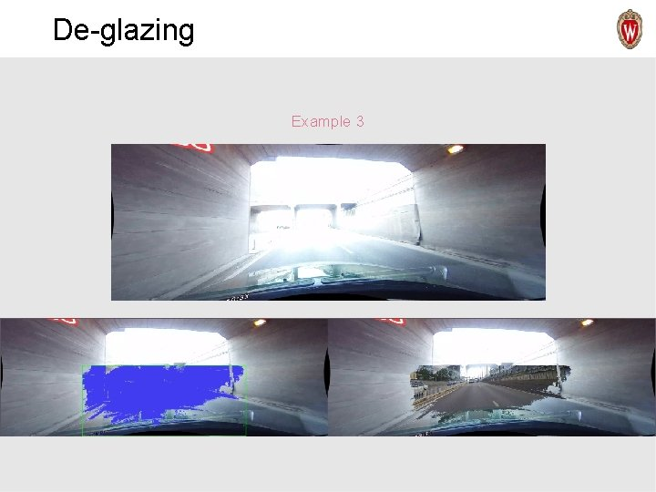 De-glazing Example 3