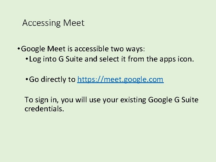 Tips Cara Menggunakan Google Suite Education paling mudah