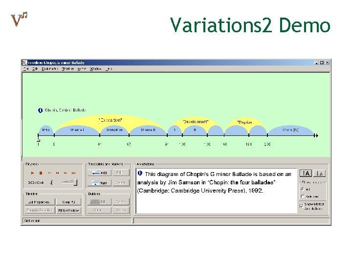Variations 2 Demo