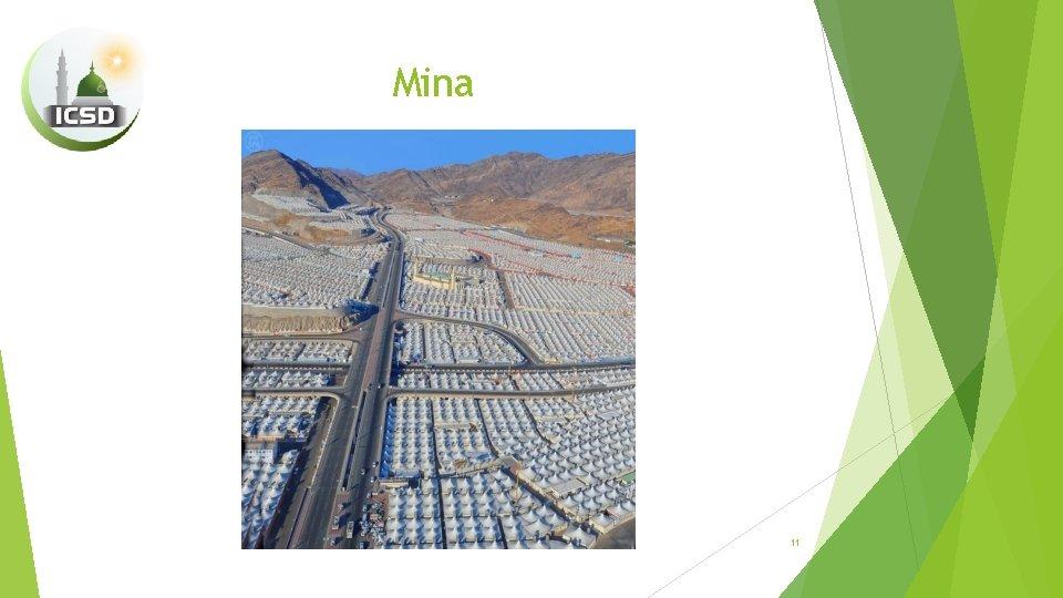 Mina 11