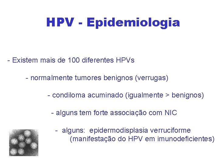 hpv and bone cancer