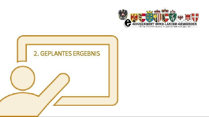 2. GEPLANTES ERGEBNIS