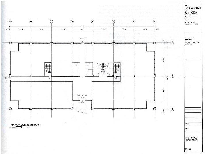 Floor Plans L L L Floor Plans Are