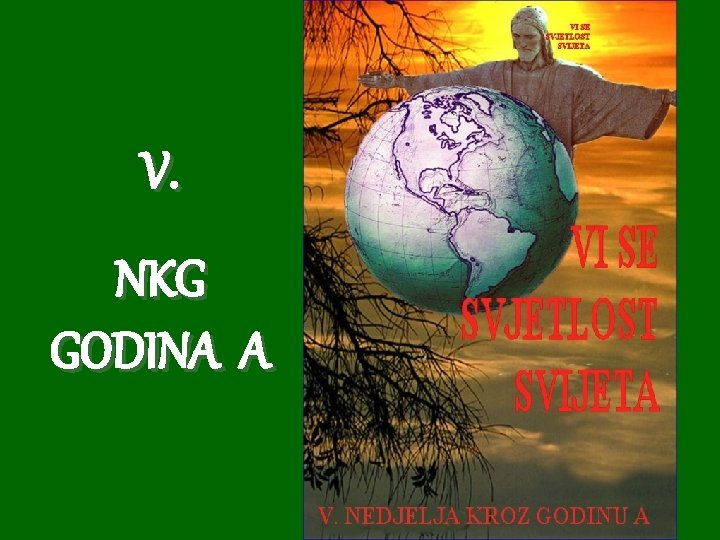 V. NKG GODINA A