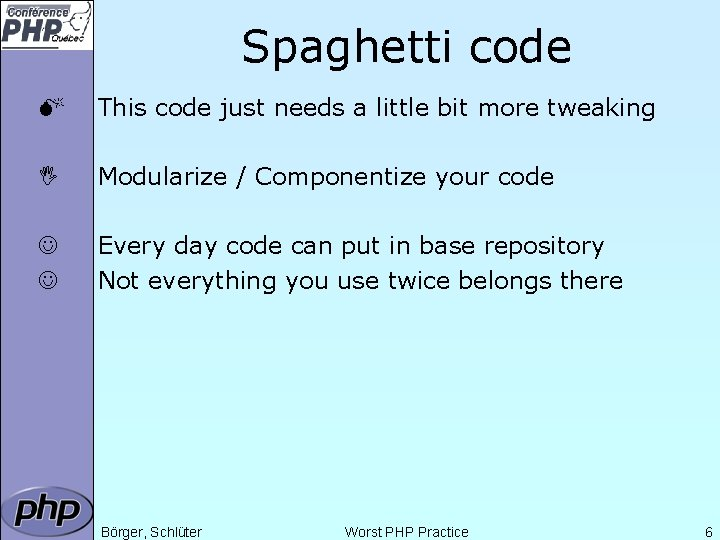 Spaghetti code M This code just needs a little bit more tweaking I Modularize