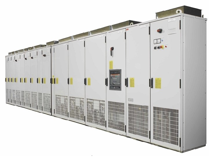ACS 800 MDDSU - 2 Internal use only!