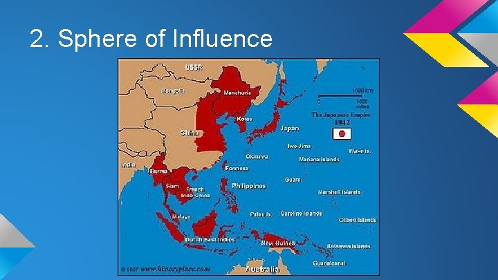 2. Sphere of Influence