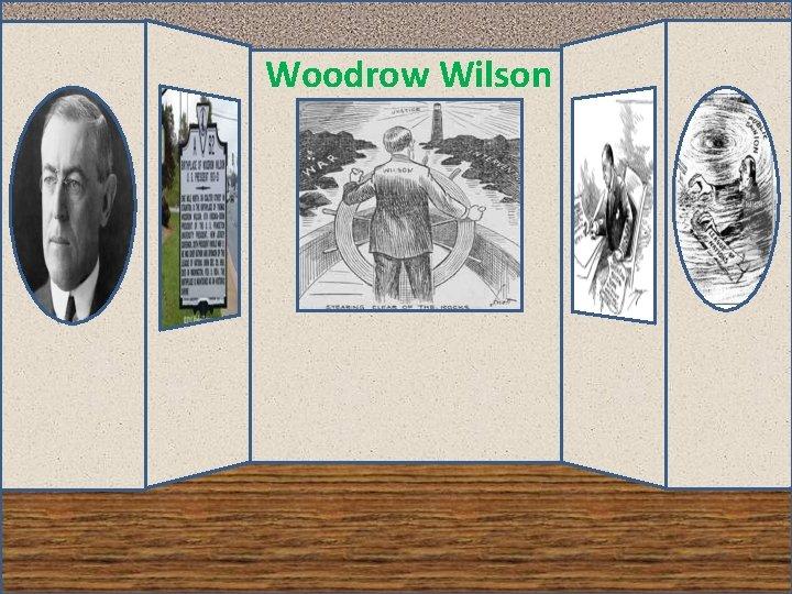 Woodrow Wilson W 28