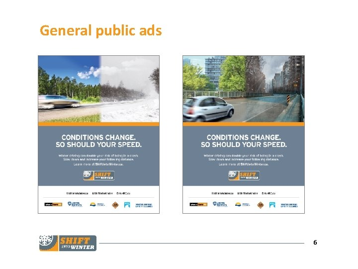 General public ads 6