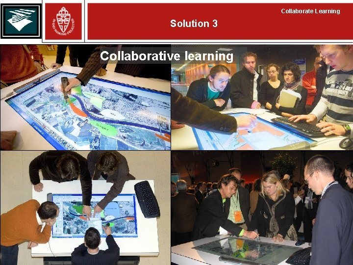 Collaborate Learning Solution 3 Collaborative learning