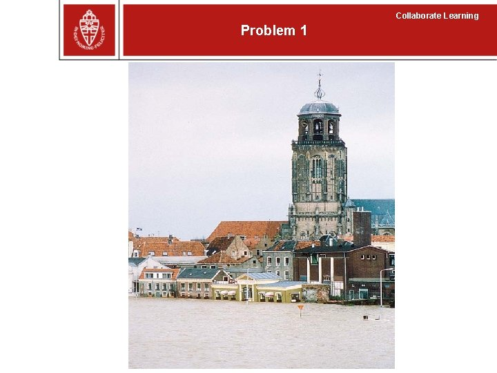 Collaborate Learning Problem 1