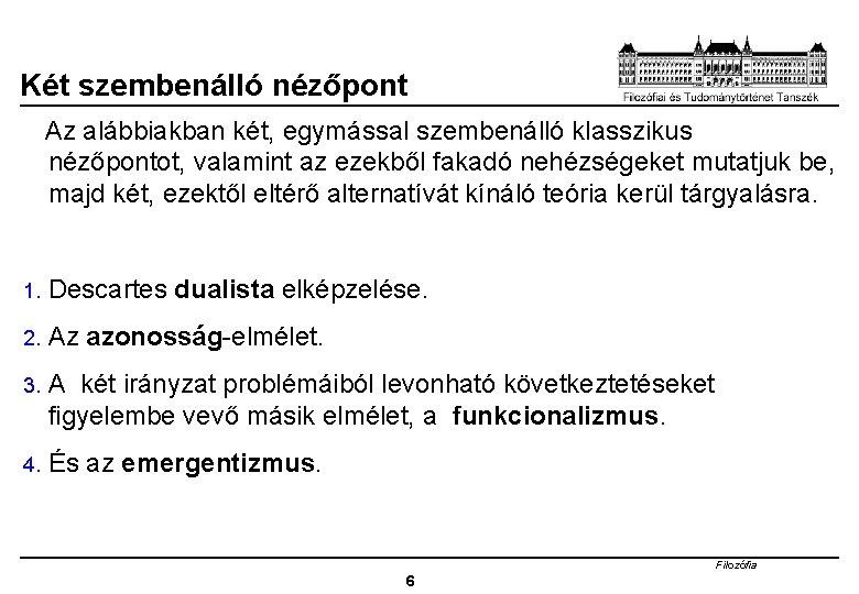 Nézőpontok érintkezése - kordonoszlop.hu